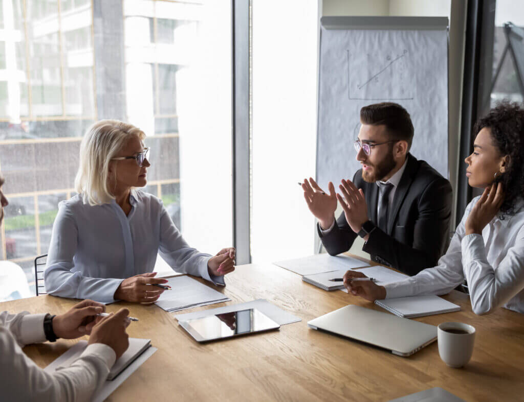 talent corporate blog